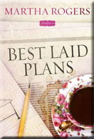 book cover: best laid plans