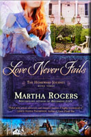 cover: love never fails