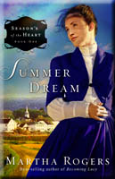 cover:summer dream