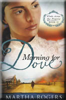 cover: morning for dove